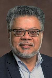 Amitabha Mazumder, MD
